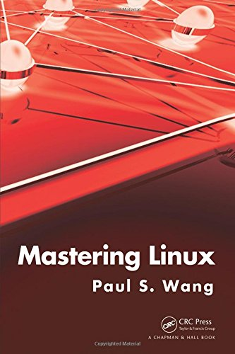 9781439806869: Mastering Linux