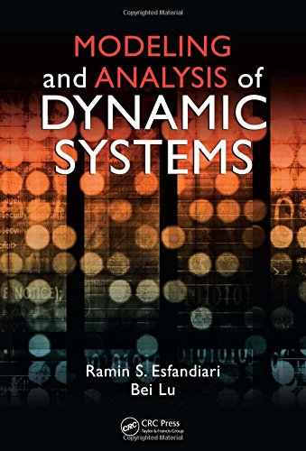 9781439808450: Modeling and Analysis of Dynamic Systems