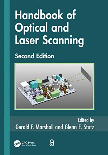9781439808795: Handbook of Optical and Laser Scanning (Optical Science and Engineering)