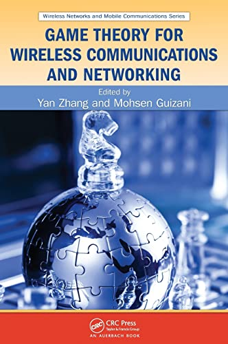 9781439808894: Game Theory for Wireless Communications and Networking (Wireless Networks and Mobile Communications)