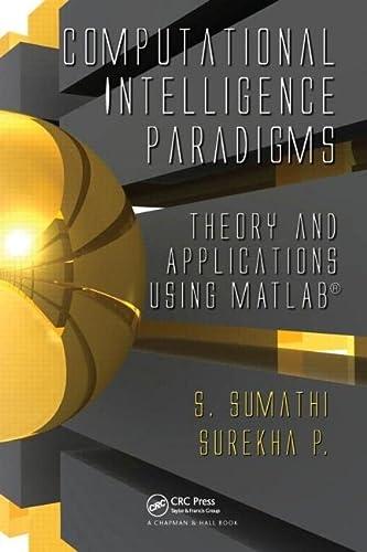 9781439809020: Computational Intelligence Paradigms