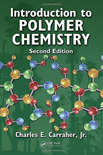 9781439809532: Introduction to Polymer Chemistry, Second Edition