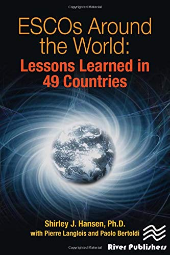 9781439811016: ESCOs Around the World: Lessons Learned in 49 Countries