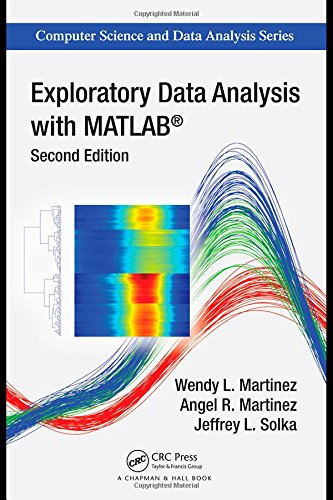9781439812204: Exploratory Data Analysis with MATLAB, Second Edition (Chapman & Hall/CRC Computer Science & Data Analysis)