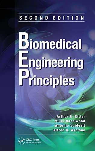 9781439812327: Biomedical Engineering Principles