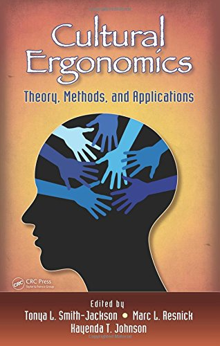 9781439812600: Cultural Ergonomics: Theory, Methods, and Applications