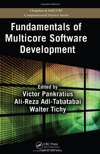 9781439812730: Fundamentals of Multicore Software Development (Chapman & Hall/CRC Computational Science)