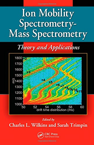 Ion Mobility Spectrometry - Mass Spectrometry: Theory and Applications: CRC Press