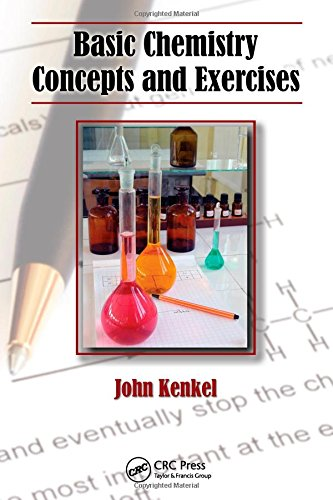 9781439813379: Basic Chemistry Concepts and Exercises