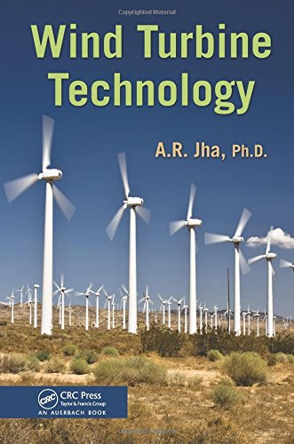 Wind Turbine Technology: A. R. Jha