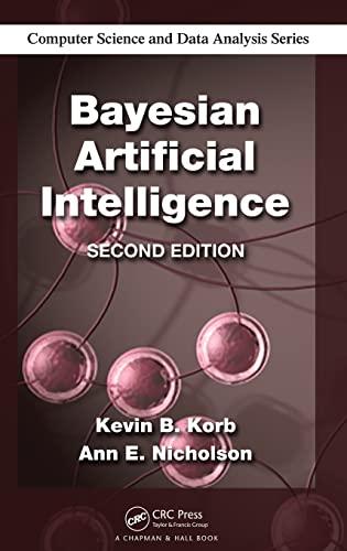 9781439815915: Bayesian Artificial Intelligence (Chapman & Hall/CRC Computer Science & Data Analysis)