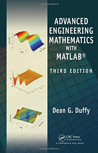 9781439816240: Advanced Engineering Mathematics with MATLAB, Third Edition (Advances in Applied Mathematics)