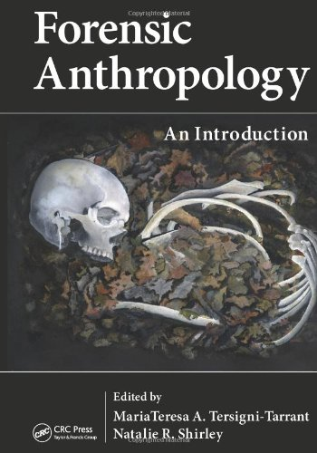 9781439816462: Forensic Anthropology: An Introduction