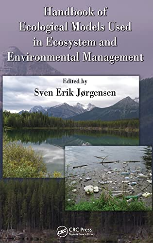 9781439818121: Handbook of Ecological Models used in Ecosystem and Environmental Management (Applied Ecology and Environmental Management)