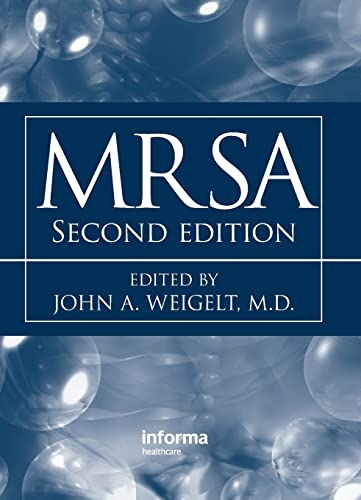 9781439818794: MRSA, Second Edition