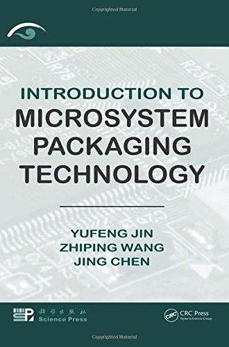 9781439819104: Introduction to Microsystem Packaging Technology