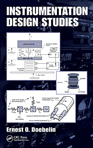 Instrumentation Design Studies: Doebelin, E.