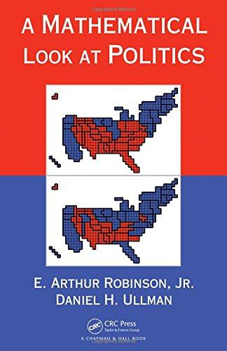 A Mathematical Look at Politics