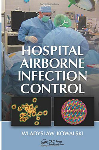9781439821961: Hospital Airborne Infection Control