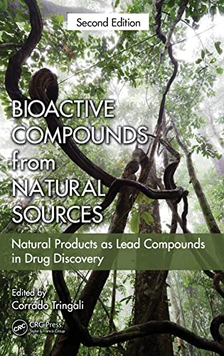 9781439822296: Bioactive Compounds from Natural Sources, Second Edition: Natural Products as Lead Compounds in Drug Discovery