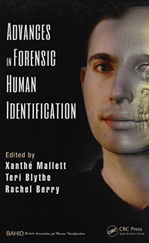 9781439825143: Advances in Forensic Human Identification