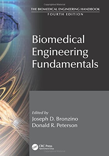 9781439825181: Biomedical Engineering Fundamentals: Volume 1 (The Biomedical Engineering Handbook, Fourth Edition)