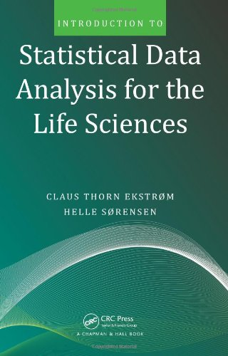 Introduction to Statistical Data Analysis for the: Claus Thorn Ekstrom,