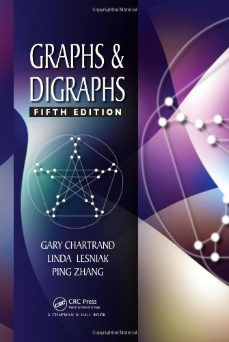 Graphs & Digraphs, Fifth Edition (Textbooks in: Gary Chartrand, Linda