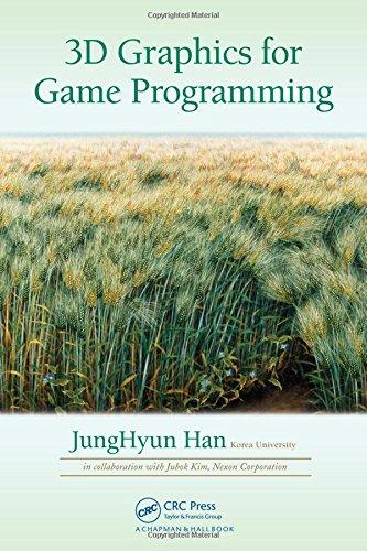 3D Graphics for Game Programming (Hardback): Junghyun Han