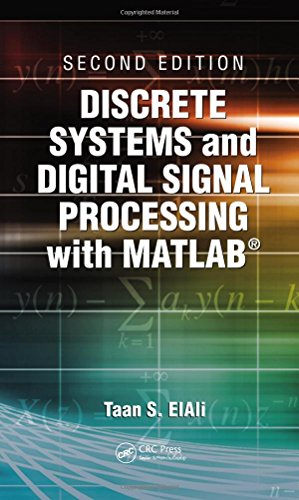 9781439828182: Discrete Systems and Digital Signal Processing with MATLAB, Second Edition