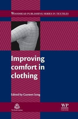 9781439831205: Improving Comfort in Clothing