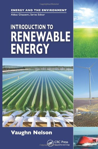 9781439834497: Introduction to Renewable Energy (Energy and the Environment)