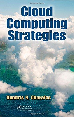 9781439834534: Cloud Computing Strategies