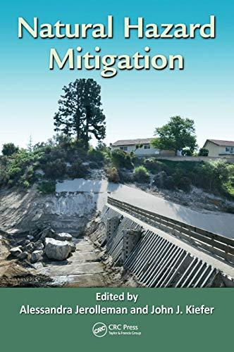 9781439834930: Natural Hazard Mitigation