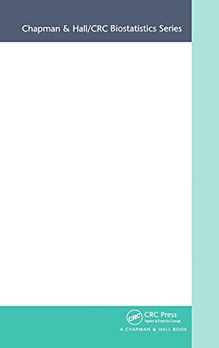 9781439835920: Monte Carlo Simulation for the Pharmaceutical Industry: Concepts, Algorithms, and Case Studies (Chapman & Hall/CRC Biostatistics Series)