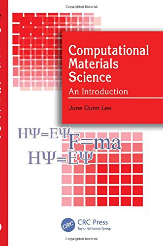 9781439836163: Computational Materials Science: An Introduction