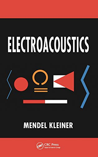 Electroacoustics (Hardcover)