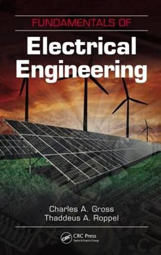 9781439837146: Fundamentals of Electrical Engineering