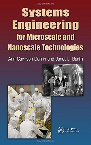 9781439837320: Systems Engineering for Microscale and Nanoscale Technologies