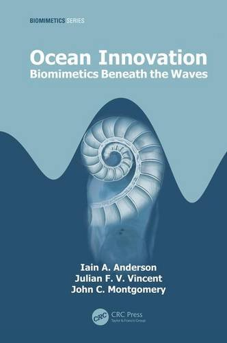 9781439837627: Ocean Innovation: Biomimetics Beneath the Waves (CRC Press Series in Biomimetics)