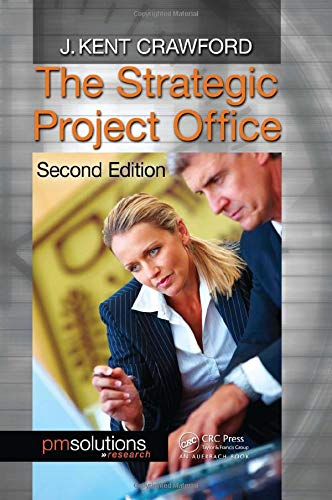 9781439838129: The Strategic Project Office (PM Solutions Research)