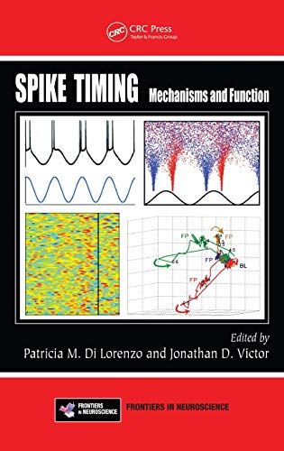 9781439838150: Spike Timing: Mechanisms and Function (Frontiers in Neuroscience)