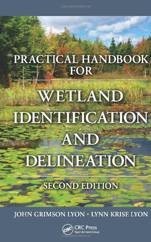 9781439838914: Practical Handbook for Wetland Identification and Delineation, Second Edition (Mapping Science)