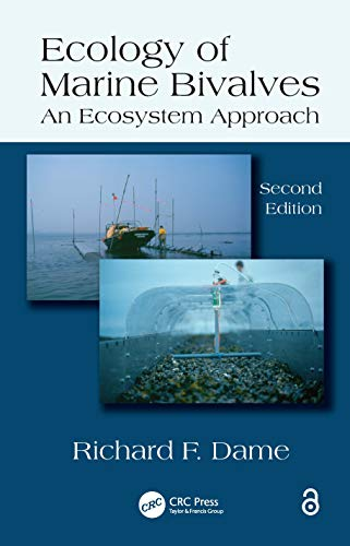 9781439839096: Ecology of Marine Bivalves: An Ecosystem Approach, Second Edition (CRC Marine Science)