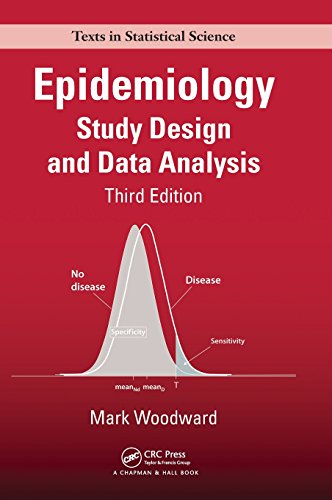 9781439839706: Epidemiology: Study Design and Data Analysis, Third Edition (Chapman & Hall/CRC Texts in Statistical Science)