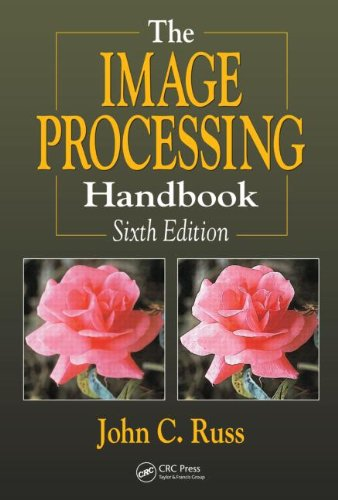 9781439840450: The Image Processing Handbook, Sixth Edition