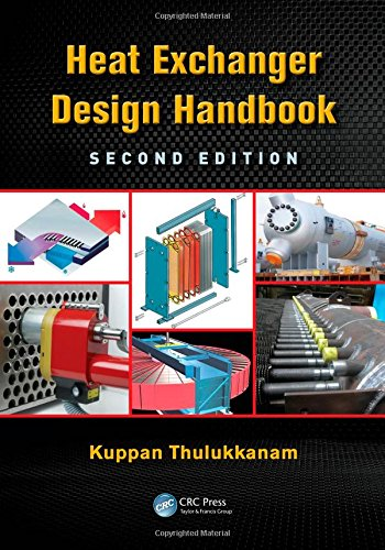 9781439842126: Heat Exchanger Design Handbook, Second Edition (Mechanical Engineering)