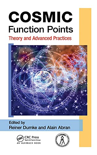 9781439844861: COSMIC Function Points: Theory and Advanced Practices