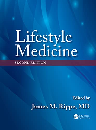 9781439845424: Lifestyle Medicine, Second Edition