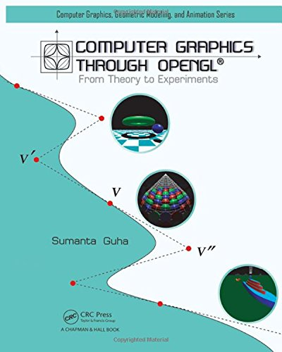 9781439846209: Computer Graphics Through OpenGL: From Theory to Experiments (Chapman & Hall/CRC Computer Graphics, Geometric Modeling, and Animation Series)